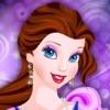Принцесса из мультфильмов - макияж для модницы