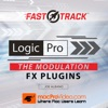 FastTrack™ For Logic Pro X FX Plugins