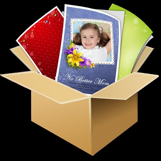 Greeting Box
