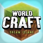 World Craft - Epic Dream Island hacken