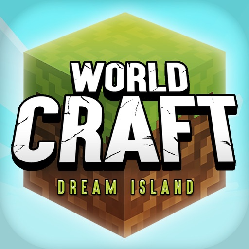 World craft epic dream island by bunbo games for Create and craft app