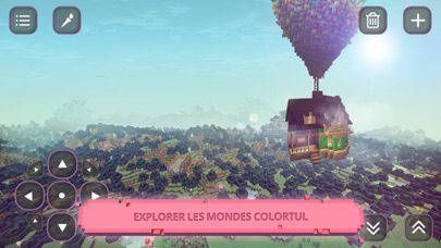 Mignon Princesse Craft Exploration & créatif buildCapture d'écran de 1
