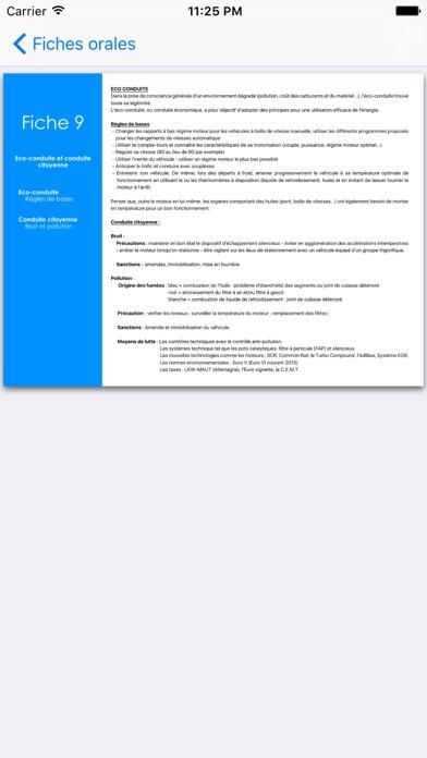 download Permis C/CE - Examen permis camion apps 1