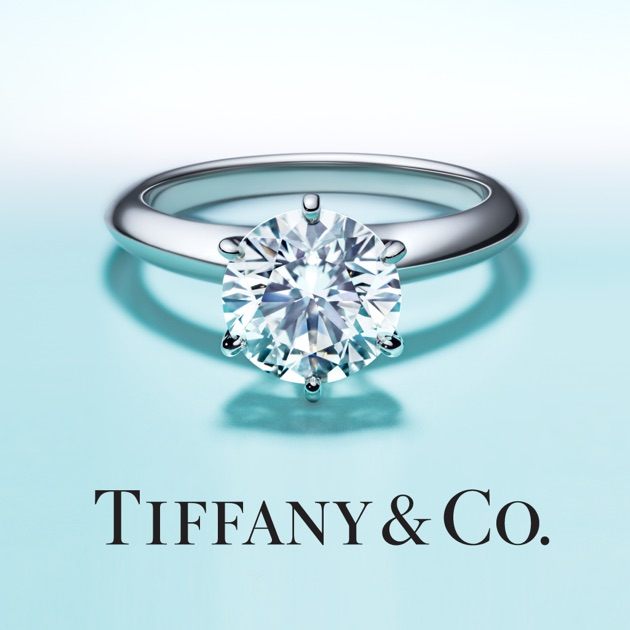 Tiffany & Co Engagement Ring Finder on the App Store