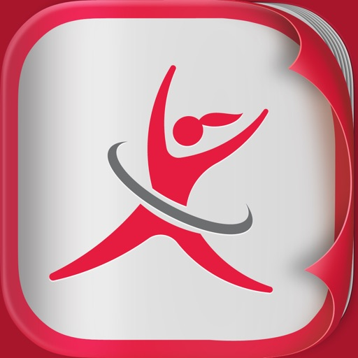 Miss Fitness Magazine iOS App