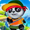 Talking Panda Gold Run Wiki