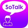 So Talk - English