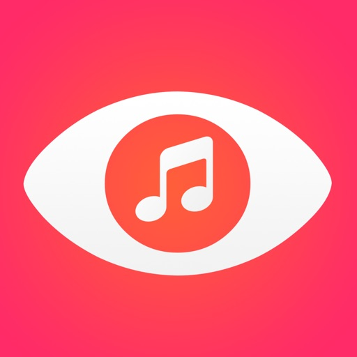 Music Tracker - Keep track of your music library iOS App