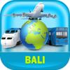 Bali Indonesia, Tourist Attraction around the City