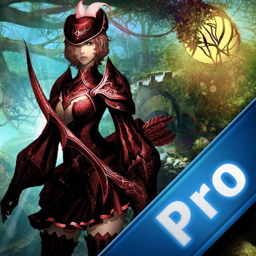 Archer Girl Legend Extended Pro - An Arch Of Victory iOS App