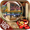 Hotel Paradise Hidden Object Secret Mystery Puzzle