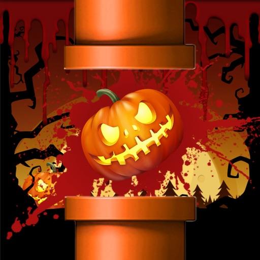 Defeat Zombie Pumpkin: Halloween Challenge iOS App