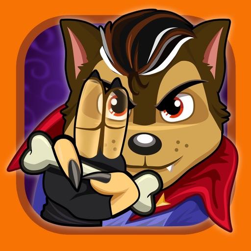 Strange Rescue Paw Runner – Endless Games for Free iOS App