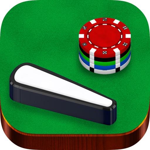 Pinball Poker