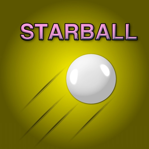 Starball! Action Game! - Free iOS App