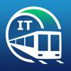 Roma Guía de Metro