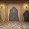 Escape The Temple