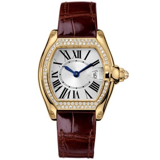 Ladies' Luxury Watch Buying Guide By Wan Fong Lam