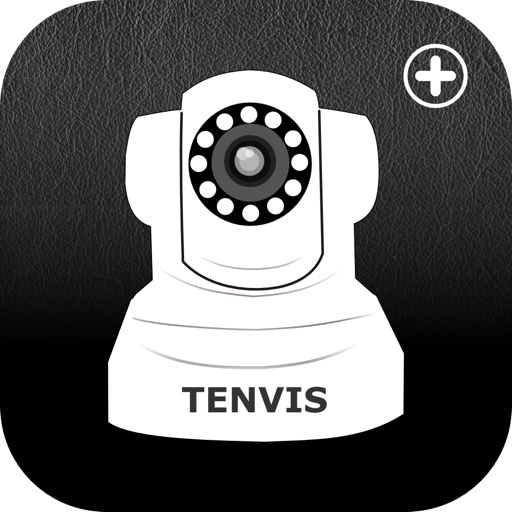 TenvisViewer: P2P multiview with AV Recording