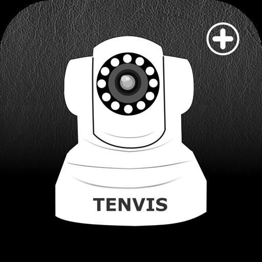TenvisViewer: P2P multiview with AV Recording