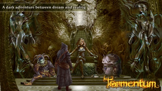 Tormentum - Mystery Adventure Screenshots
