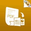 PDF Converter - Convert PDF to Office Formats