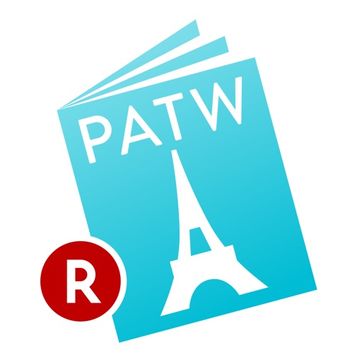 PATW - Browse world through pamphlets
