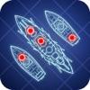 Fleet Battle: Battle Series - a Sea Battle game!