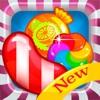 Candy Blast Gummy Bears - Yummy Crush Match 3 Game