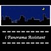 iPanoramaAssistant publish panorama