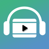 Music Video Editor - Add Audio Mix & Record Voice-over to Make Movie Clips