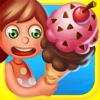 Ice Cream Cooking Fever - Fun yummy ice cream shop game