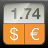 Currency HD: converter + money calculator