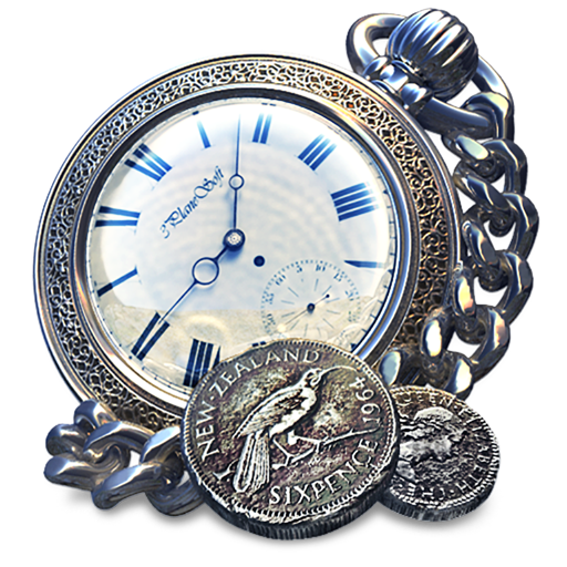The Lost Watch 3D Lite For Mac