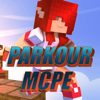 Parkour Maps for Minecraft PE : Pocket Edition