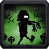 Zombie Party - Zombie horror Parkour