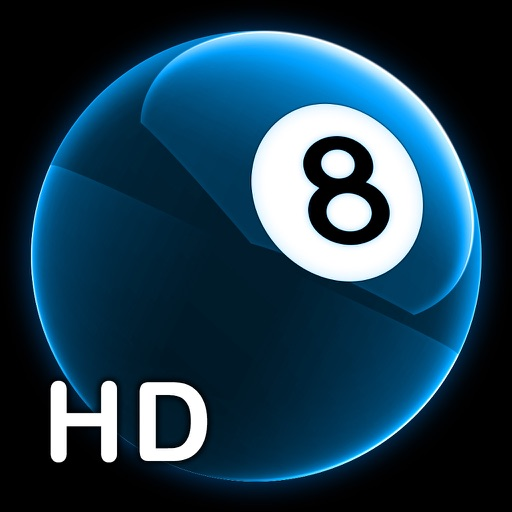 3D Pool Game HD【益智桌球】