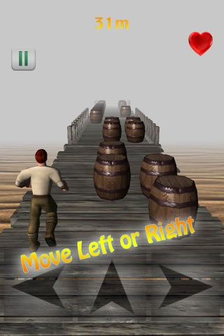 Infinity Running screenshot 3
