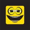 Квадратные Эмодзи - стикеры для iMessage