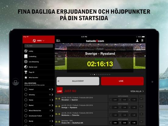 svenska spel poker iphone Sundsvall