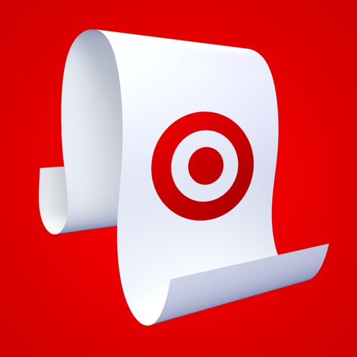 Target Kids' Wish List iOS App
