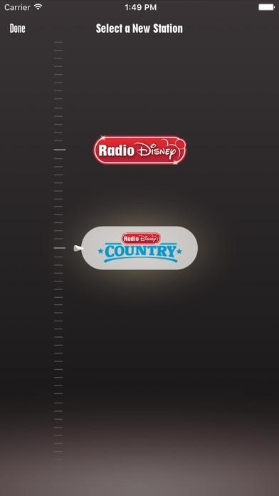 Screenshot #7 for Radio Disney