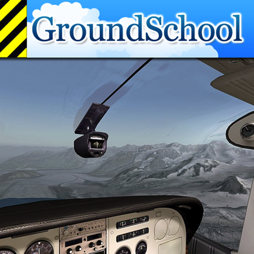 FAA Commercial Pilot Knowledge Test Prep