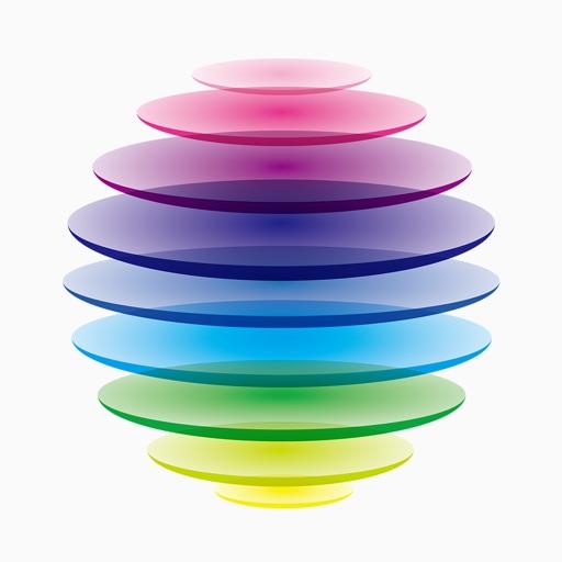 Colorburn - 1000 Filters Camera