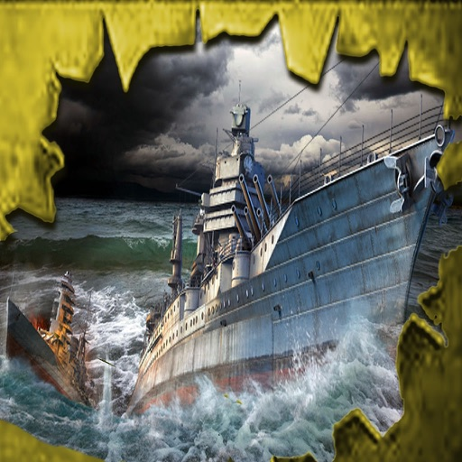 Amazing Warships PRO : Extreme Sea iOS App