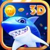 Fishing Agar 3D - Go Free Diep Tank Gun