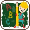 Tracing Alphabet - Genius Kids ABC Tracing free email tracing
