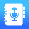 Notas de voz - Grabadora, Grabación