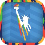 ING NYC Marathon icon