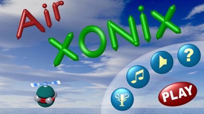 AirXonix Screenshot 5